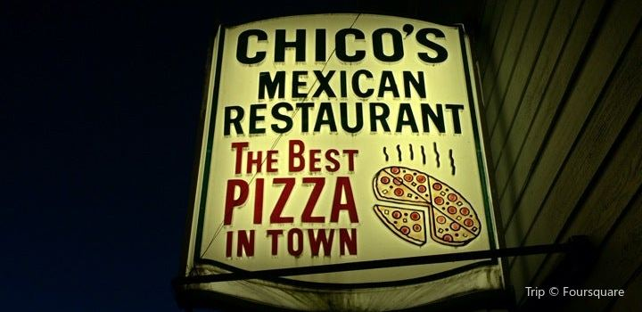 Chico's Mexican Restaurant2