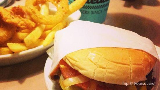 Winstead's Steakburger's