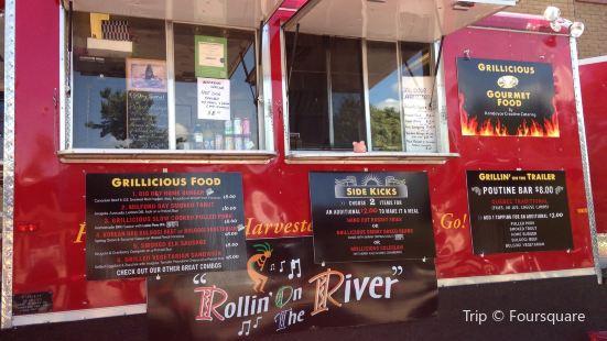 Grillicious Gourmet Food Truck