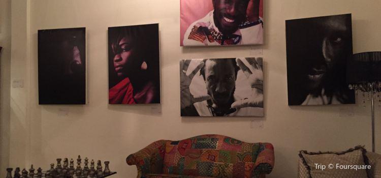 Gaya Art Cafe - The Gambia3