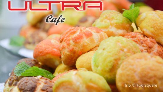 Ultra Cafe-Lounge-Bar