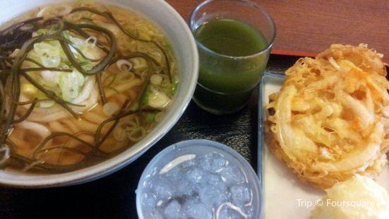 Himi Udon Minoya Hirokoji