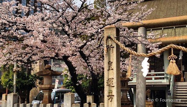Shirakami Shrine2