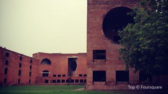 Indian Institute of Management Ahmedabad