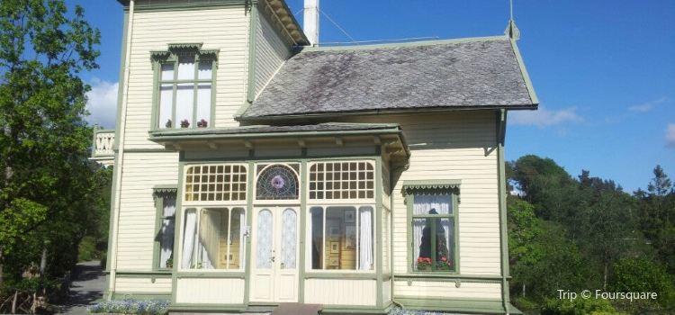 Troldhaugen Edvard Grieg Museum2
