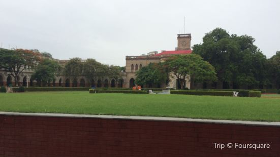 Rajkumar College