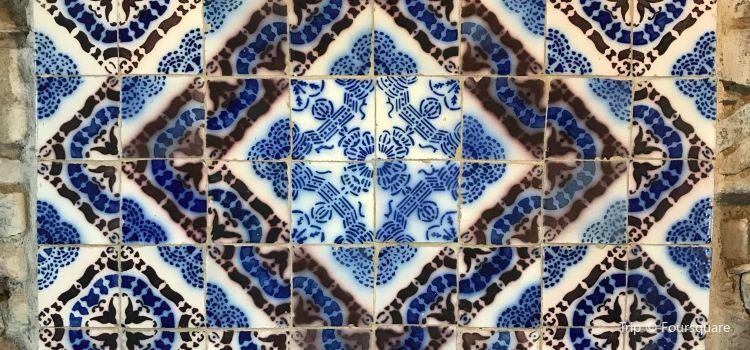 Museo de Azulejos2