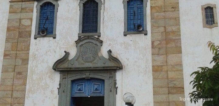 Igreja Nossa Senhora do Bom Sucesso2