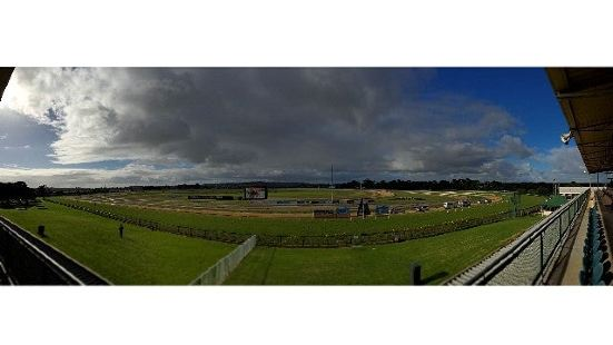 Mornington Racecourse Market