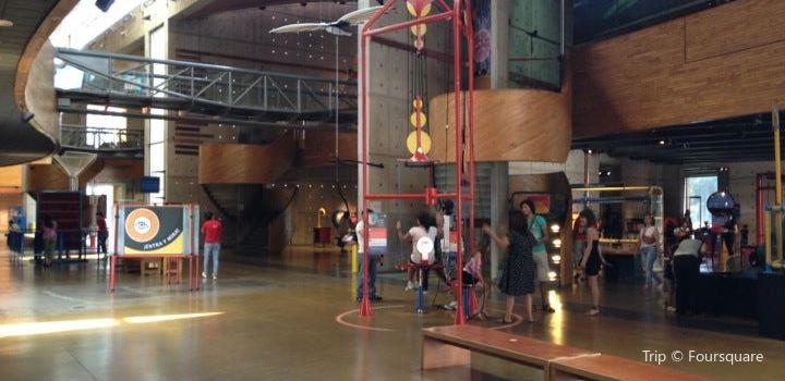 Museo Interactivo Mirador Mim2