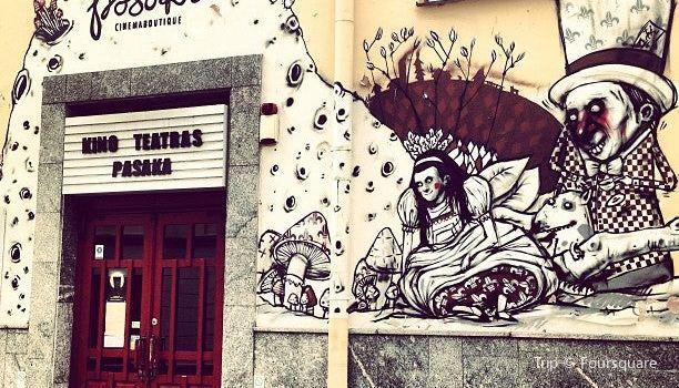 Cinema Kino Pasaka1