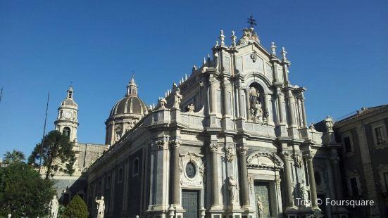 Chiesa Di San Nicolo All Arena Travel Guidebook Must Visit