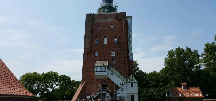 Leuchtturm Neuwerk2