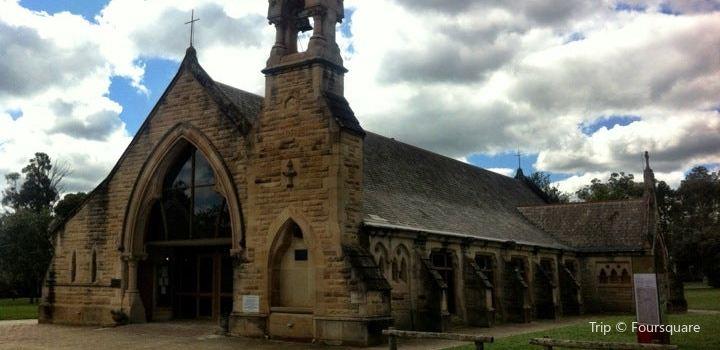 聖公會諸聖堂