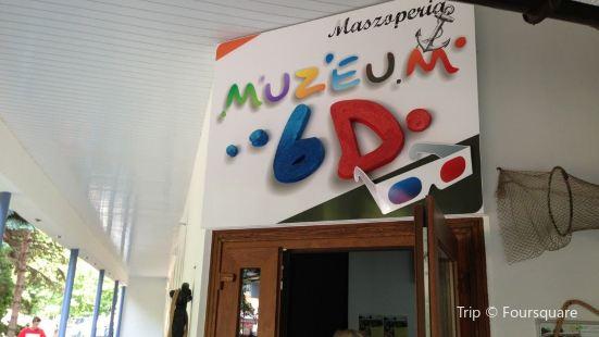 Muzeum 6D