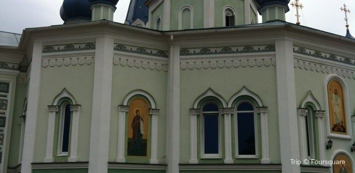 Sacred Simeonovsky Cathedral3