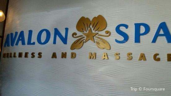 Avalon Wellness and Massage