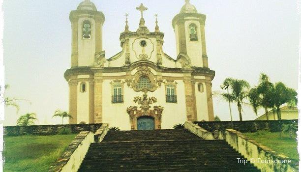 Igreja Nossa Senhora do Rosario1