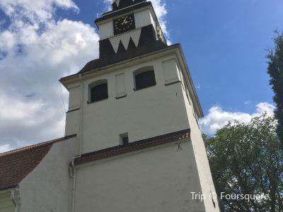 Ingatorps kyrka