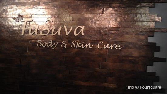 TuSuva Body & Skin Care
