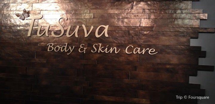 TuSuva Body & Skin Care1