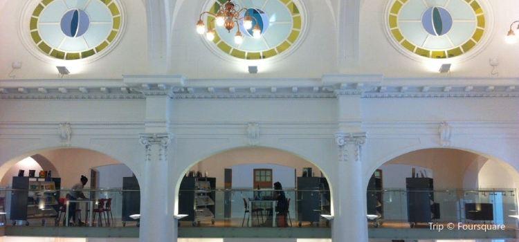 Biblioteca Regional de Antofagasta3