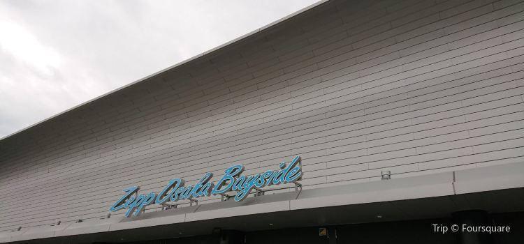 Zepp Osaka Bayside2