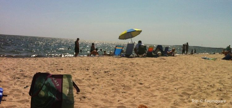 West Dennis Beach2