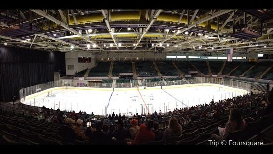BanCorp South Arena