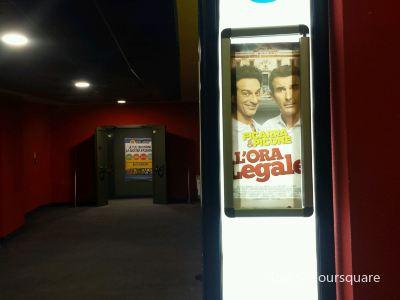 UCI Cinemas Messina