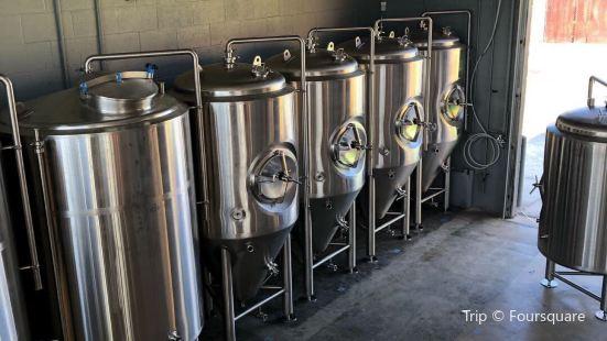 Pondaseta Brewing