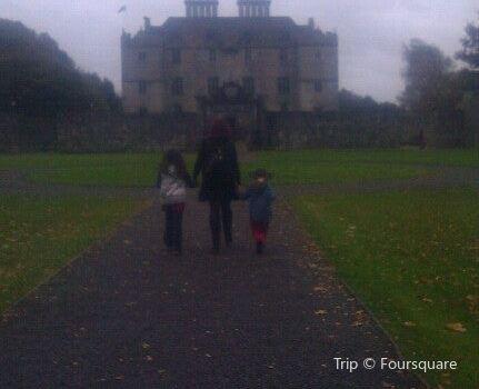 Portumna Castle1