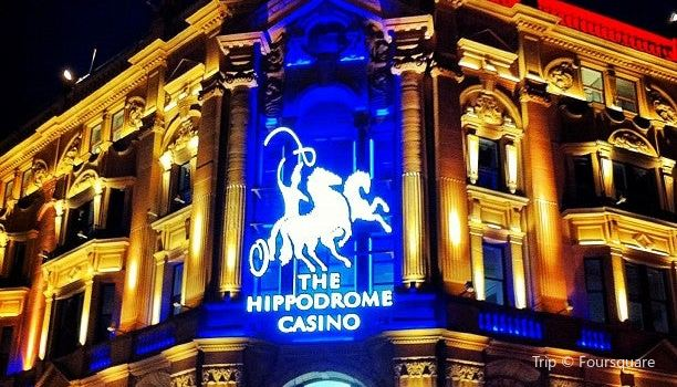 The Hippodrome Casino2