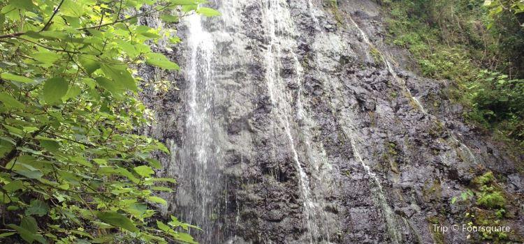 Hamama Falls3