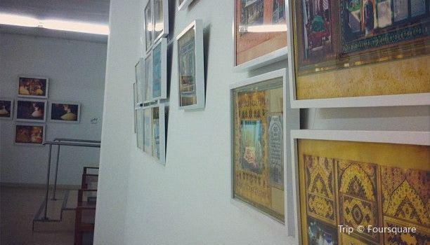 VM Art Gallery