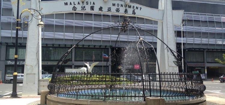 Tugu Peringatan Malaysia2