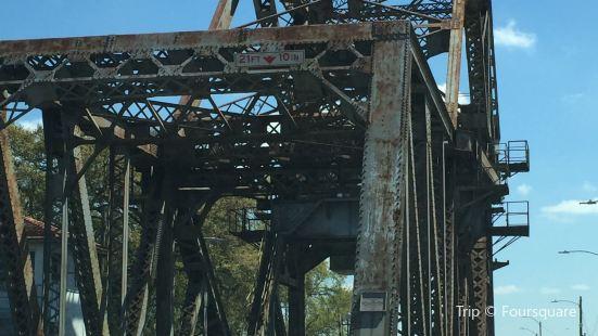 St Claude Avenue Bridge