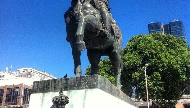 Praça Quinze de Novembro3