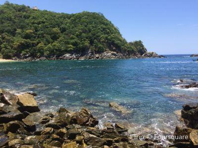 Playa Boquilla