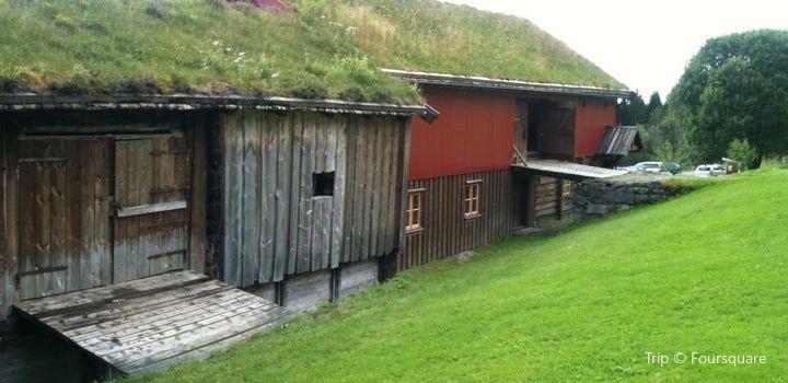 Tingvoll Museum2