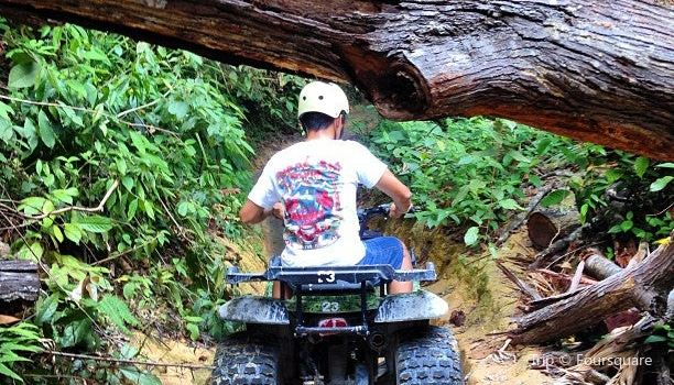 ATV Adventure Park1