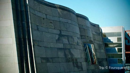 St Kilda Public Library