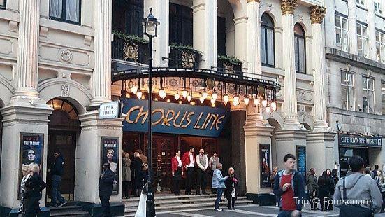 倫敦Palladium劇院