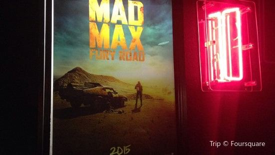 Alice Springs Cinemas