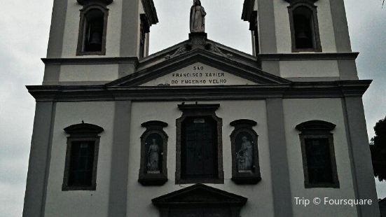 Paróquia São Francisco Xavier