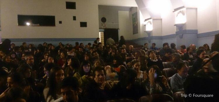 Teatro Azares1