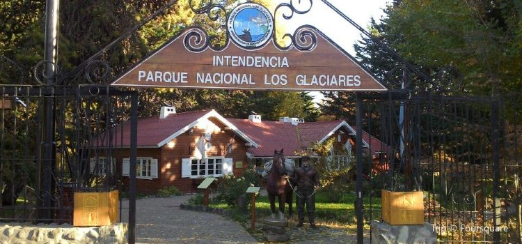 Intendencia Parque Nacional Los Glaciares3