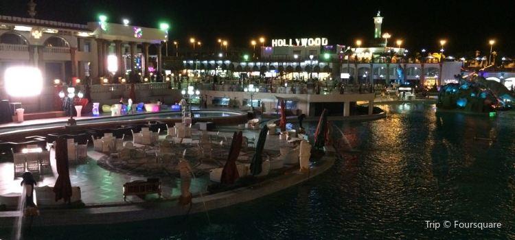 Hollywood Sharm El Sheikh