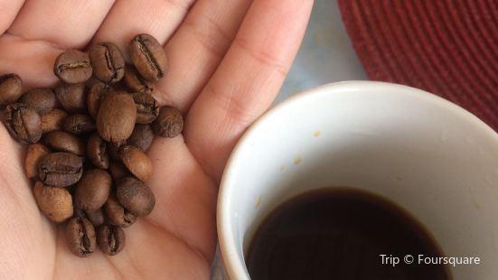 Sandra Farms Coffee