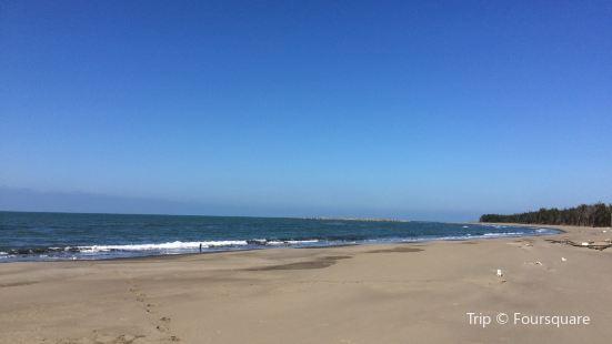 Ma Sha Gou Beach Recreation Area